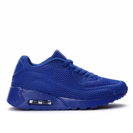 Buty sportowe damskie niebieskie DSC33 blue | Buty, Buty